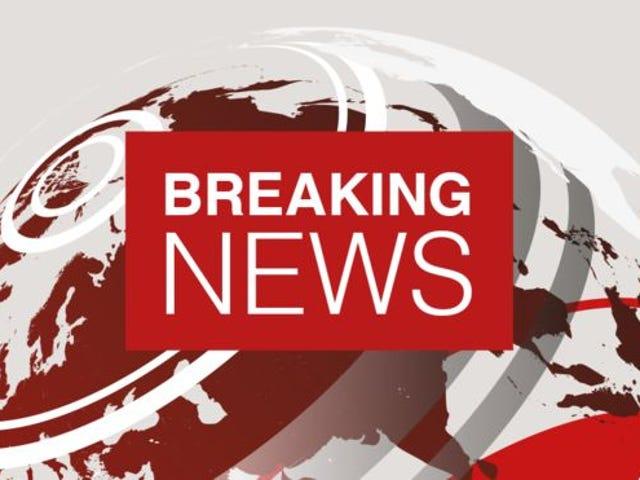 Dernières nouvelles.  RE: fuite de l'ambassadeur du Royaume-Uni.