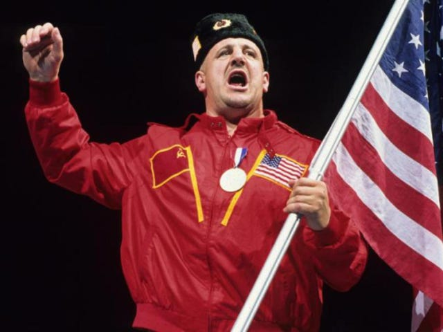 Nikolai Volkoff, Cold Warrior And American Dreamer, Is Dead