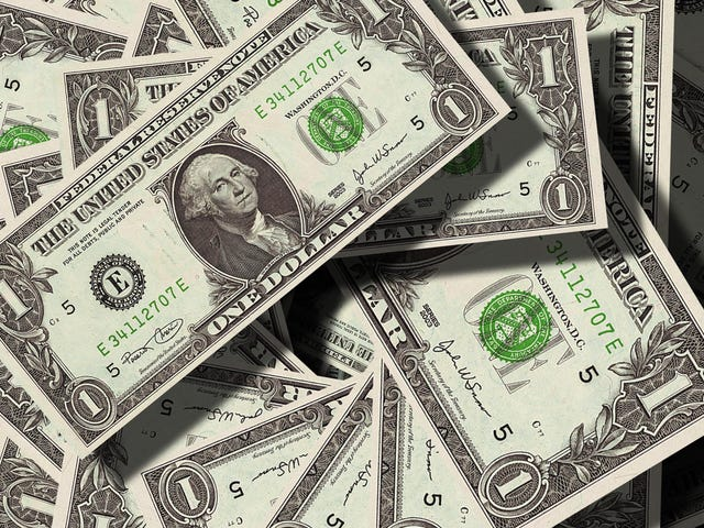 Teach Your Teens These Five Things About Money