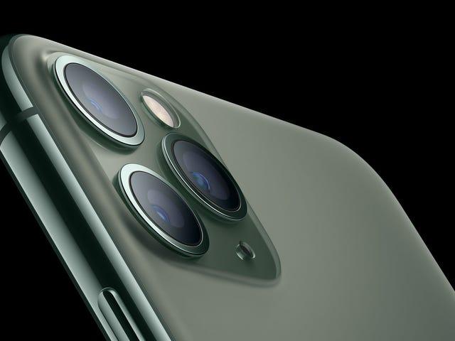 Mọi thứ Apple công bố hôm nay