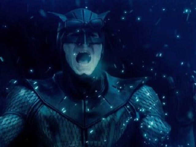 Rappel: Zack Snyder est le pire