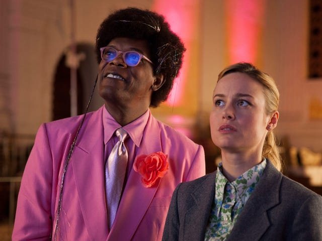 Brie Larson makes her directorial debut with the pastel naïveté of Unicorn Store