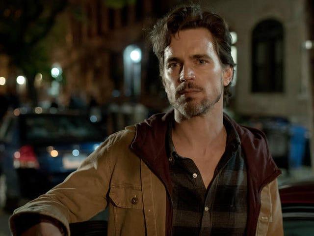 A dark night of the soul pushes Matt Bomer's Sinner to his breaking point