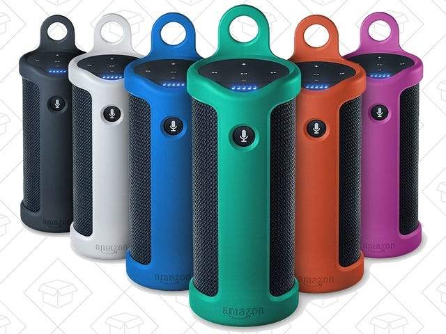 """<a href=""""https://kinjadeals.theinventory.com/the-amazon-tap-now-has-an-always-listening-mode-and-it-1796671708"""" data-id="""""""" onClick=""""window.ga('send', 'event', 'Permalink page click', 'Permalink page click - post header', 'standard');"""">The Amazon Tap Now Has An Always-Listening Mode, and It&#39;s Never Been Cheaper</a>"""