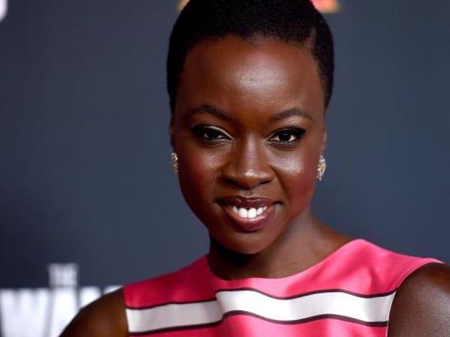 Dramaturge, Danai Gurira donne la parole aux femmes africaines