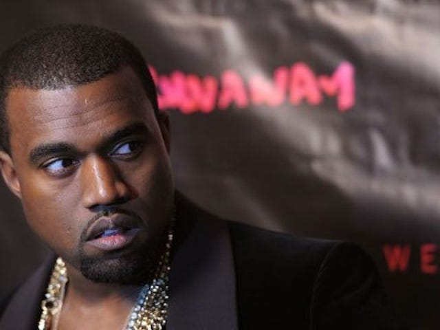 For Two Years, This Kanye West Game Has Been Hiding a Disturbing Secret