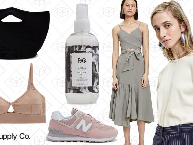 Need Supply is Taking 20% Off Women's Styles (Including Beauty), Today Only