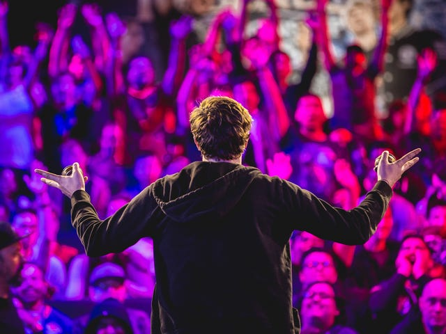 The Weekend In Esports: Welcome To Miami
