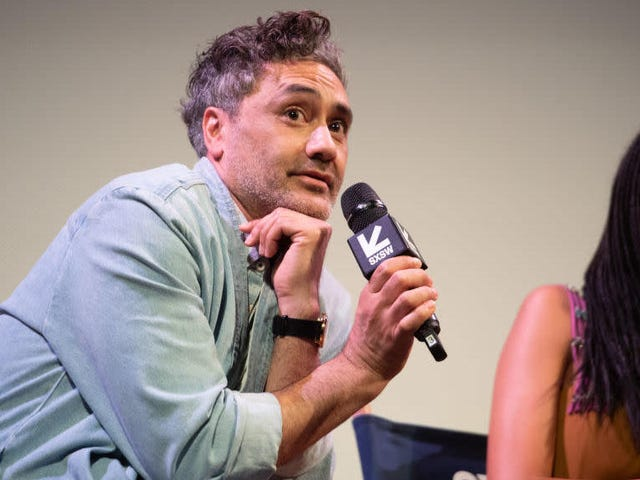 Taika Waititi Adds an Animated Flash Gordon to His Ever-Growing List of Projects