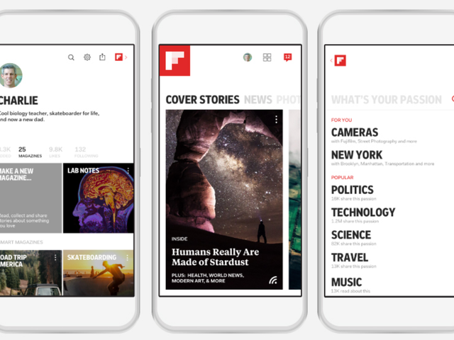 What's the Best App for Reading the News?
