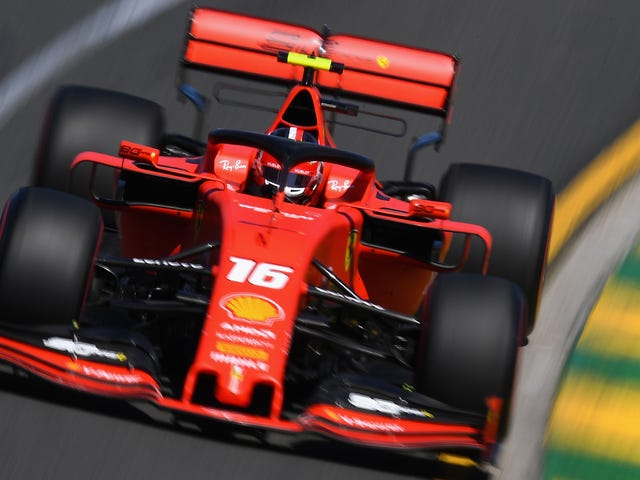 Your Guide to the 2019 Formula One Season