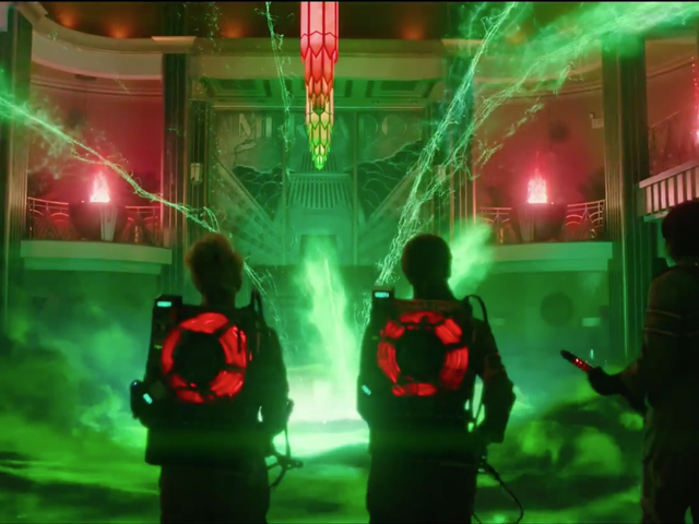 Ghostbusters (2016) - The Dan Review