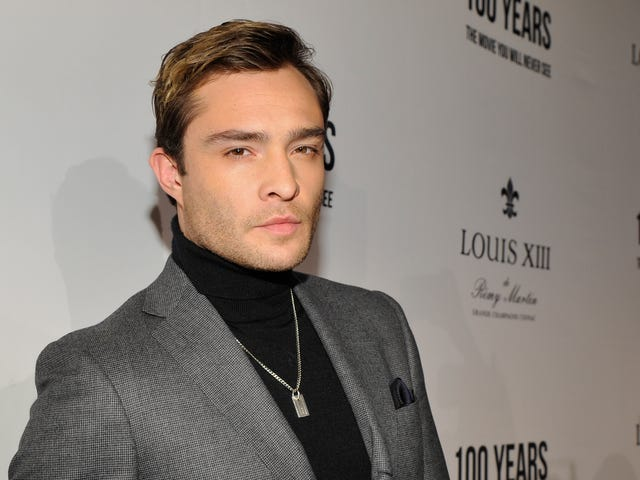 The BBC Postpones Show Starring Ed Westwick As He Is Investigated for Rape Allegation