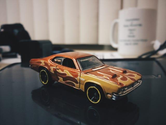 Porsche 911/Muscle Car Haul