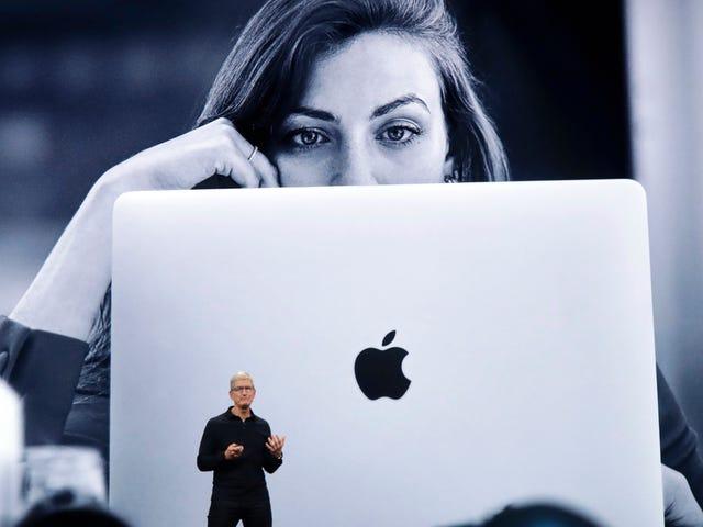 Dưới đây là mỗi tính năng bảo mật mới được Apple công bố hôm nay