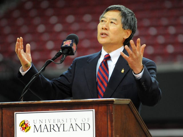 "Maryland President: ""I Would Think"" UNC Will Get The ""Death Penalty"""