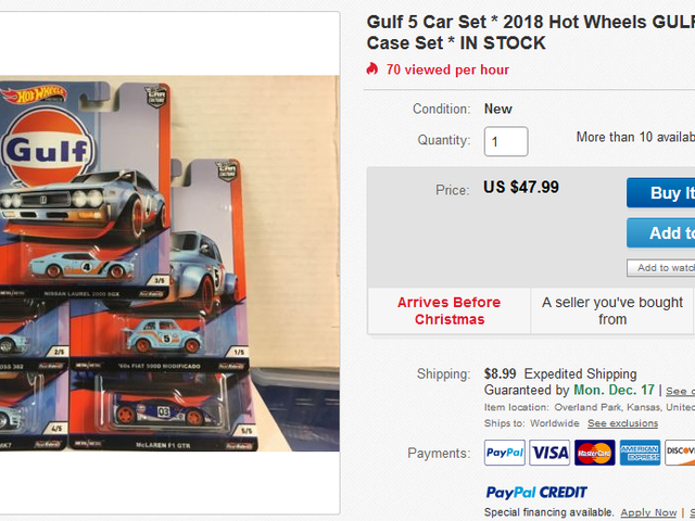 S.O.S - The Gulf Series is the new Japan Historics