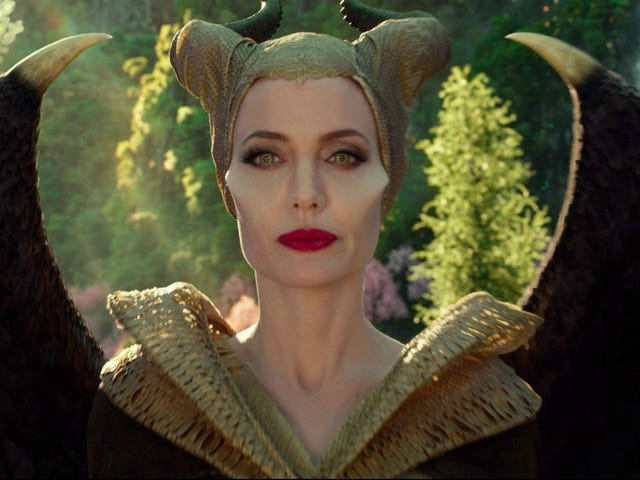 Weekend Box Office: All hail Maleficent: Mistress Of Evil