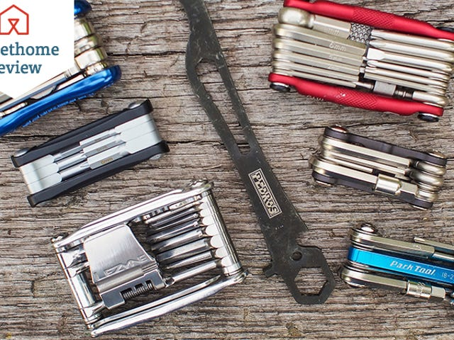 The Best Bike Multi-Tool For FixingYour Own Bike