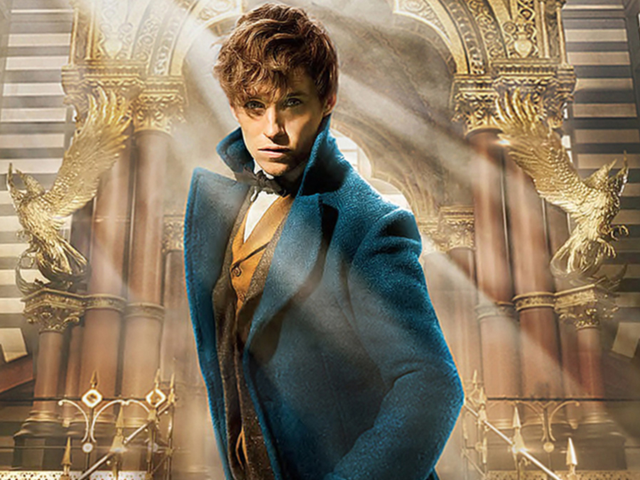 Apparently, a Magical Circus is Important to Fantastic Beasts and Where to Find Them 2