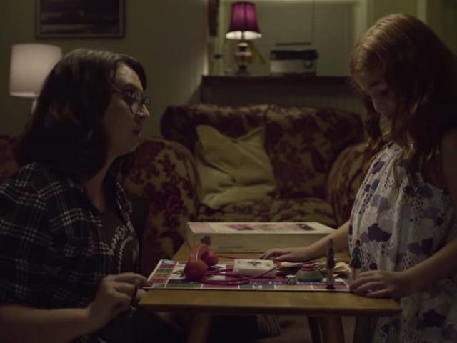 Game Night Brings Unexpected Terror in Horror Short Your Date Is Here