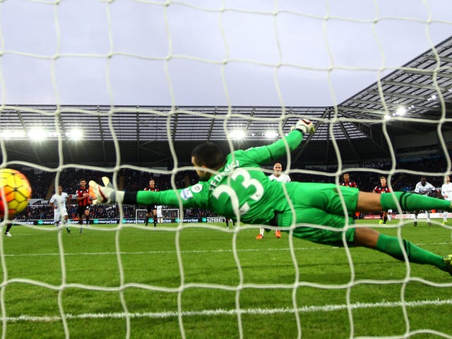 Keepers Wield More Than Just Guesswork In The Battle Against Penalty Kicks