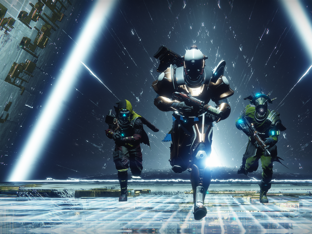 A Newcomer's Guide To Destiny 2