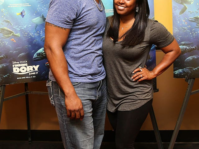 Keshia Knight Pulliam Doesn't Need Your Judgments About Her Failed Marriage