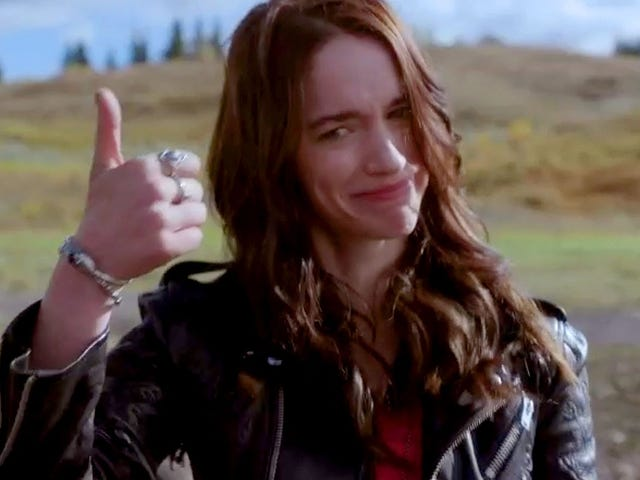 Why Are We Not Talking About How Much FunWynonna Earp Is?