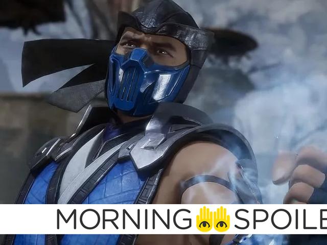 Mga Update sa Mortal Kombat, Masasamang Patay, at Marami pa
