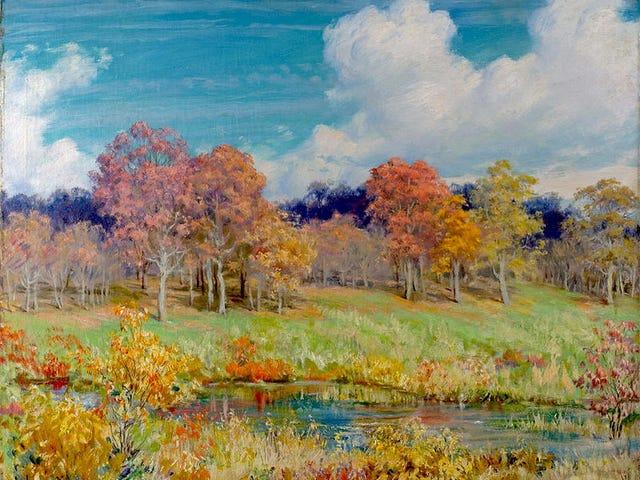 Autumnal Arts