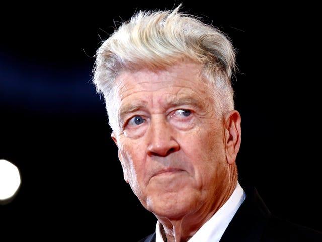 Tinutukoy ni David Lynch ang 'Isa sa Pinakamalaking Pangulo ng Pangulo