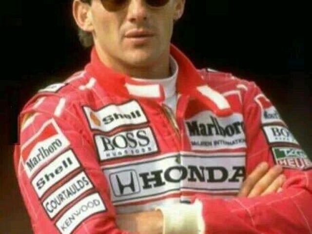 Secret Senna