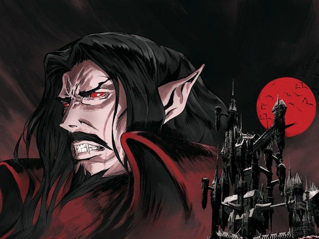 Castlevania's Netflix Showrunner On Humanizing Villains And What's Wrong (And Right) With Games