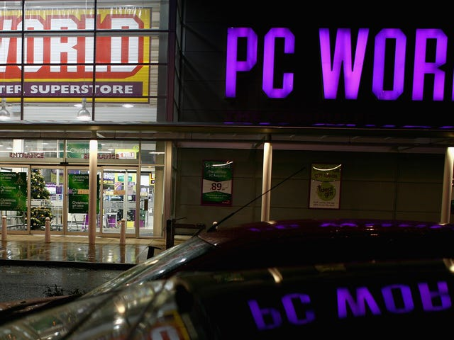 Breach at One of Europe's Biggest PC Superstore Chains Exposes 5.9 Million Payment Cards