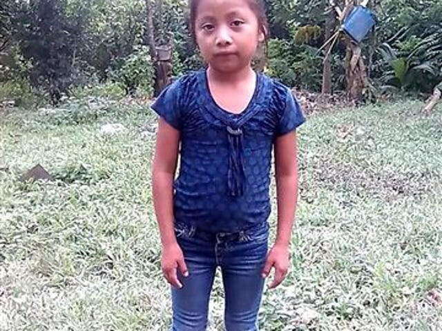 7-Year-Old Jakelin Caal Maquin Died from Sepsis, Medical Examiners Say