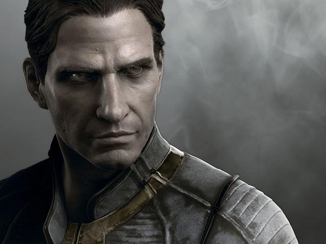 寻找可能不存在的<i>Fallout 4</i>秘密