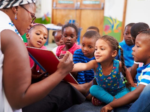 Democrats for Education Reform Seek to Empower Parents and Strengthen Black Communities