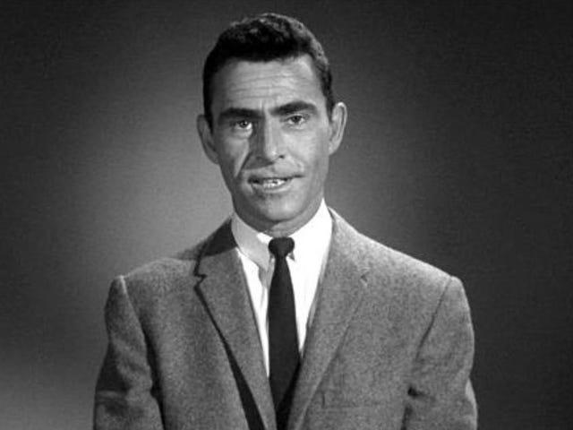 Jordan Peele työskentelee <i>Twilight Zone</i> uudelleenkäynnistyksellä CBS All Accessille