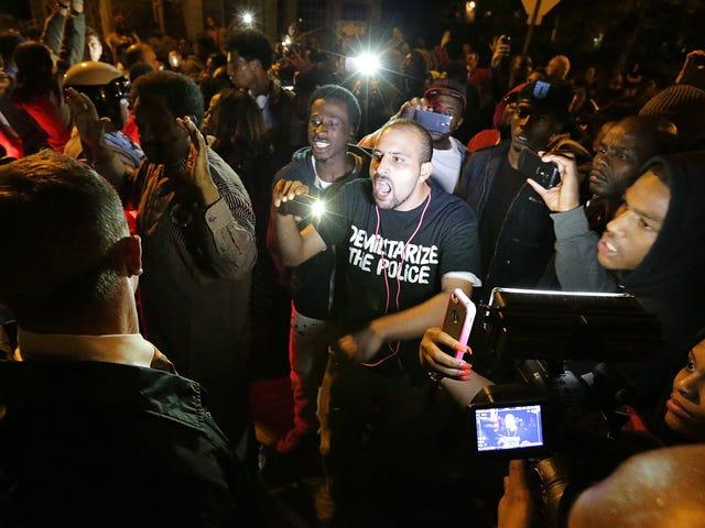 Décès de l'activiste de Ferguson, Bassem Masri: «Son engagement était inébranlable»