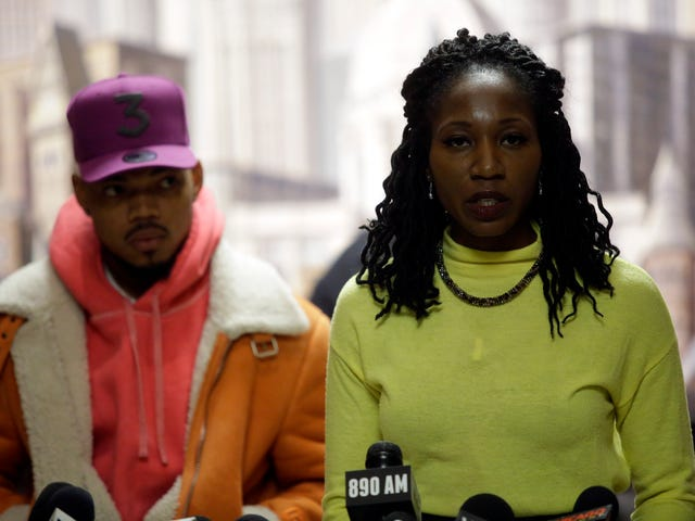 Chance the Rapper, Cops and the Chicago Way: Talking the Windy City Mayoral Race With Amara Enyia