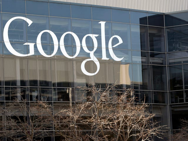 Google Has A Hard Time Keeping Black Employees