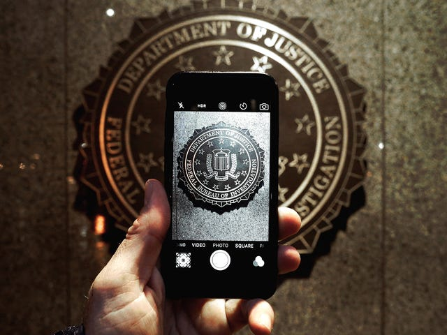 How the FBI's Fight with Apple Could Change the Future of Smartphone Security