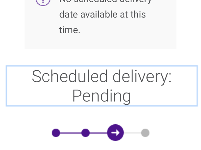 FedEx... what are you doing?