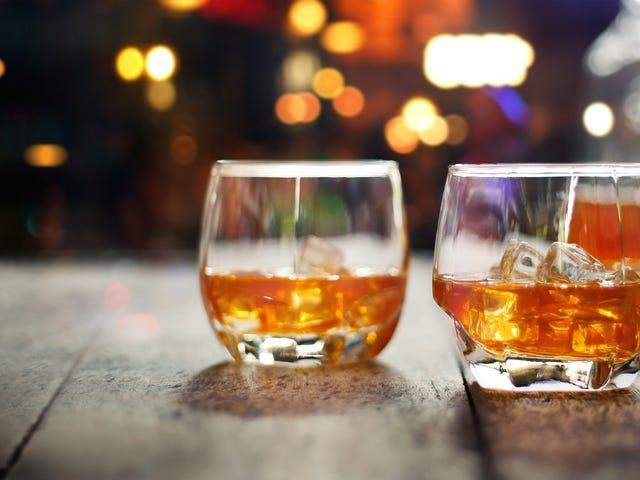 Tilfør cocktails med Chai i denne feriesæson