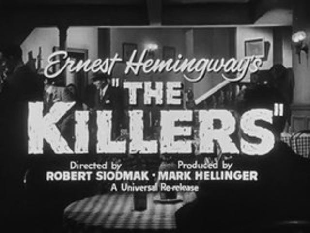 Killarna (1946)