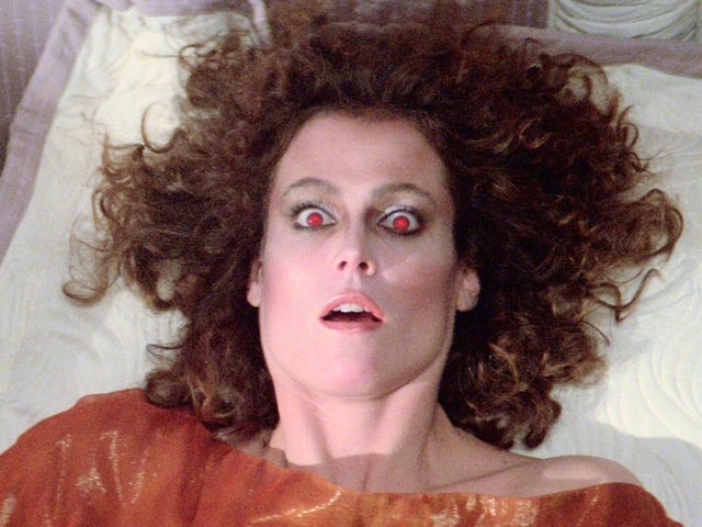 Sigourney Weaver May Be Heading Back to Ghostbusters With a Few More Original Cast Members [Updated]