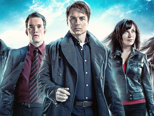 The Original TorchwoodTeam Is Finally Reuniting for a New Audio Adventure