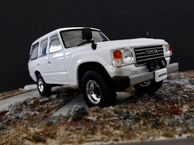 Forty 3rd: Toyota Built Tough - The Last Shelf part 3