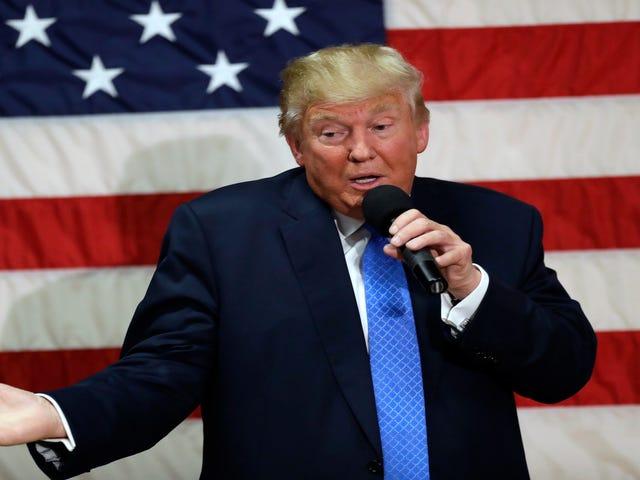 Cosa succede se Donald Trump esce dalla corsa?
